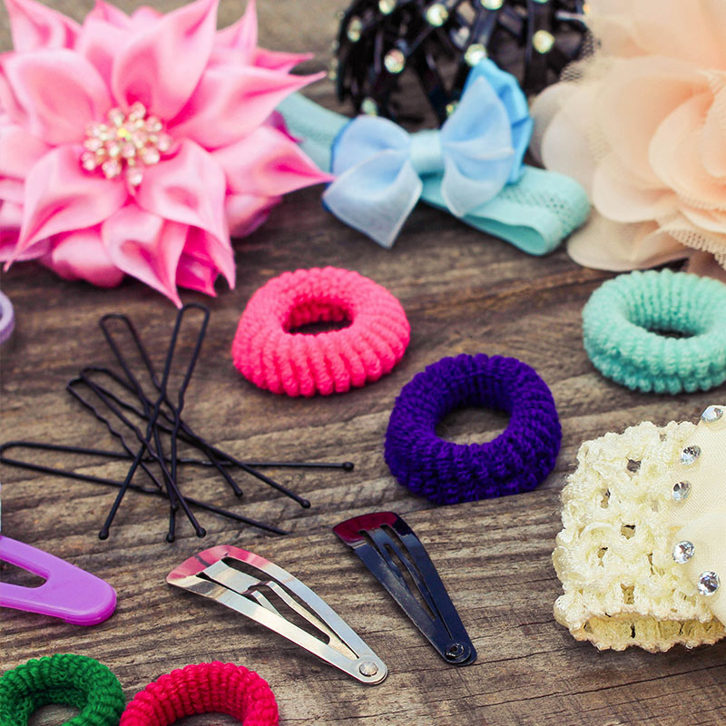 Hair Accessories | Dollar Dollar Superstore | Penticton, British Columbia